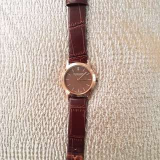 Preloved MK Class A Watch