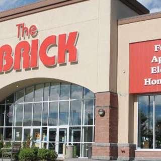 $1350 - The Brick Gift Card