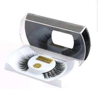 Brand New 100% Mink False Eyelashes