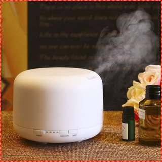 ✔FREE DELIVERY: Muji Style Type C Diffuser FREE DELIVER, FREE ESSENTIAL OIL, LOCAL WARRANTY