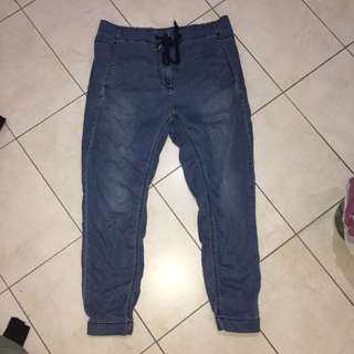 Blue Country Road Pants