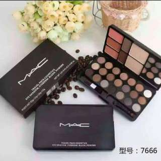 MAC TRAVEL PACK