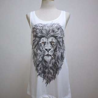 Hipster Tank Tops