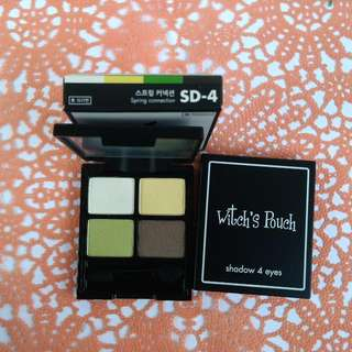 Witch Pouch Eyeshadow
