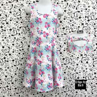6y Dress