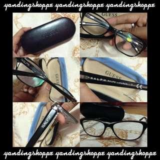 Authentic Ralph Lauren Eye Wear (Frame)