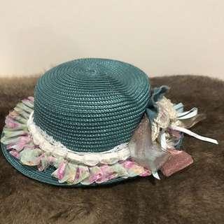 Cute Round Hat