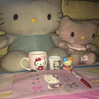 Hello Kitty bundle collections