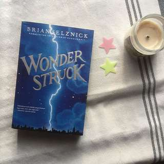 Novel Wonder Struck By Brian Selznick