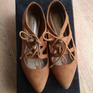 Christian Siriano Doll Shoes