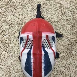 Death Race Mask
