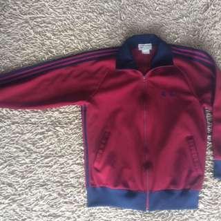 Vintage Jersey 3 Strips