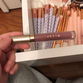 Stila Liquid Lipstick - Colour: Baci