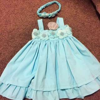 Cute Beautiful Little Dress