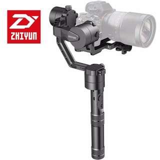 🛒Zhiyun Crane 3-Axis Handheld Gimbal Stabilizer (Version 2)
