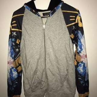 Zara men Jacket And Armani shirt