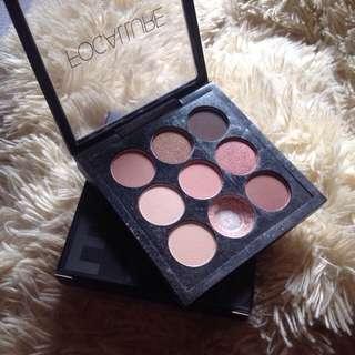 9 Eyeshadow Palette By Focallure