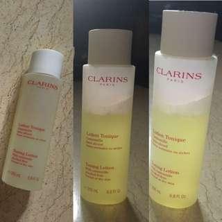 Clarins Tonique (authentic)