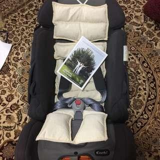 Car Seat Padding Mattress La Terra