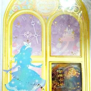 Alice 燙金貼紙🎲 stickers
