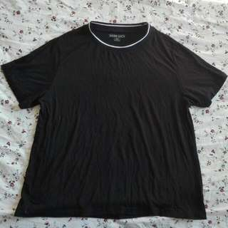 Nude Lucy Black Tshirt