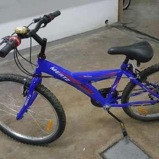 16 Inch Mountain Bicycle