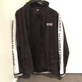 Stussy Track Jacket