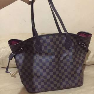 LV no deffect