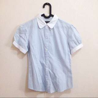 Baby Doll Blouse