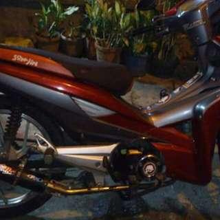 motorstar idol 125