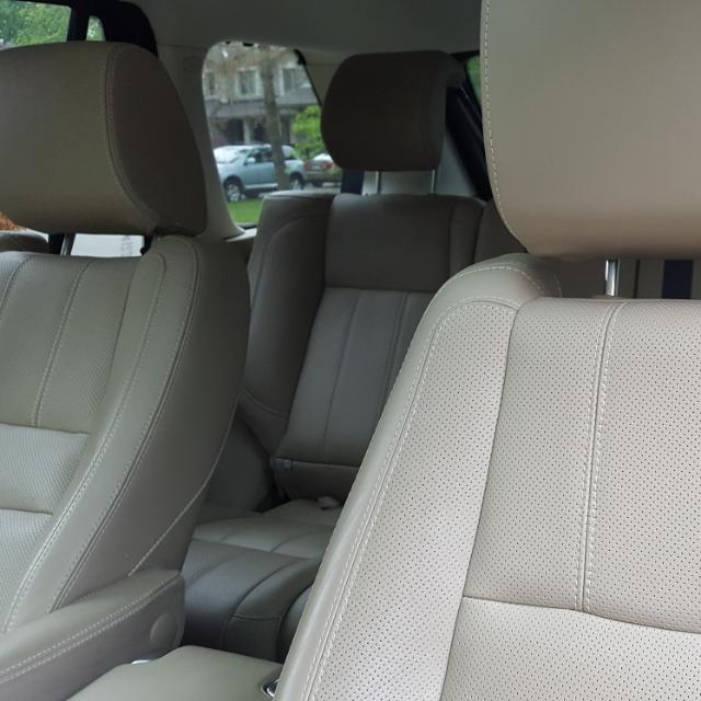 2011 HSE Range Rover Sport