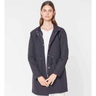 Assembly Label Winter Jacket