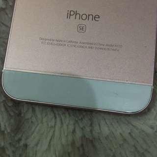 Original Iphone SE
