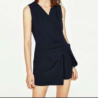 BNIB Zara Jumpsuit, Size M