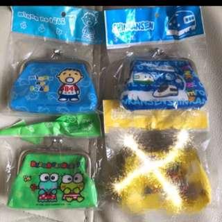 絕版 Sanrio 散紙包