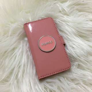 BRAND NEW MIMCO IPHONE 5 CASE