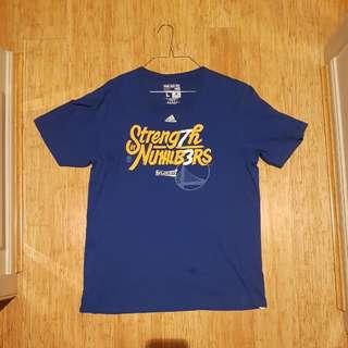 Gsw Tshirt