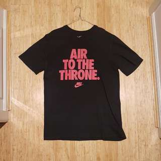 Black Nike Tshirt