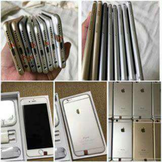 iPhone's🍎