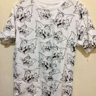 KAOS T&J ALL SIZE FIT TO L