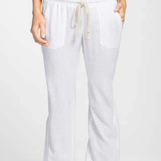 topshop Beach Pants