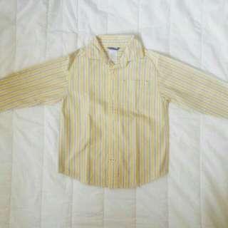 GYMBOREE Stripes Shirt