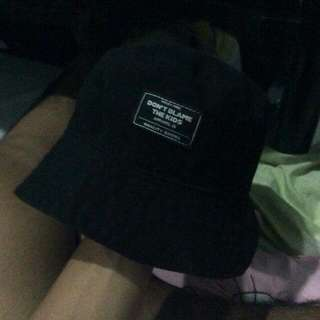 DBTK( Don't Blame The Kids) Bucket Hat
