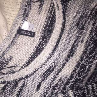 H&M/Divided Oversized/Loose Sweater