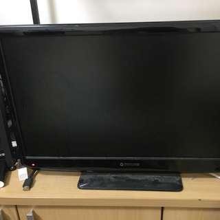 大同 TATUNG 24吋 電視 V24K120   HDMI  LED