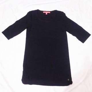 (BRAND NEW) MANGO Little Black Dress