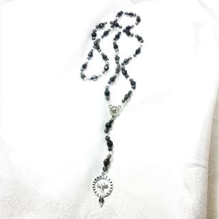 ROSARY-LIKE Necklace