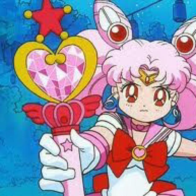 美少女戰士😍小小兔 攻擊器 粉紅蜜糖愛心💗