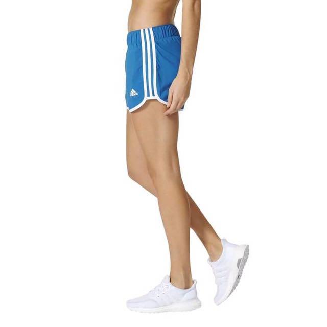 代購 特價! Adidas 尼龍運動短褲