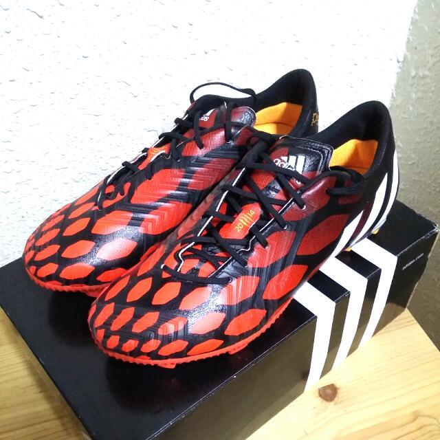 c4f4f72c2 Adidas Predator Instinct FG, Sports, Sports & Games Equipment on ...